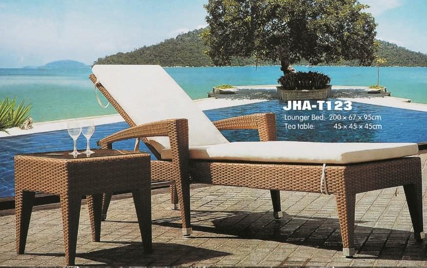 Decon Resort Furniture