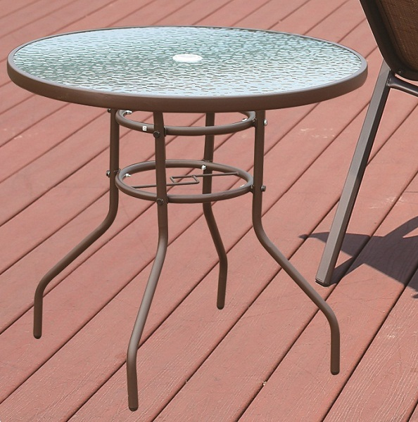 JHA-T40, Round Table