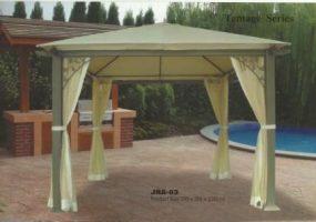 Outdoor Garden Canopy , JHA-03
