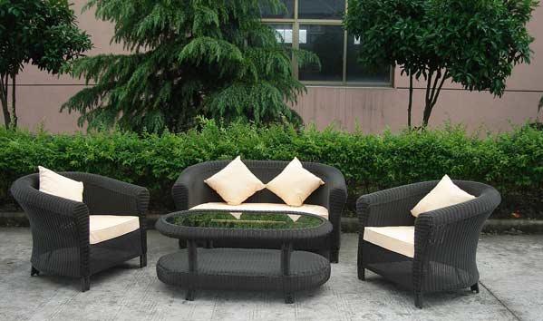 Mandarian Design Sofa Set