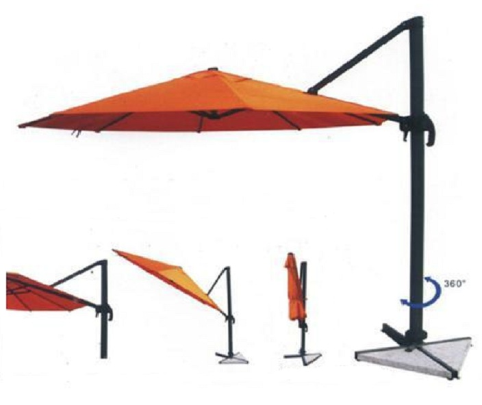 parasol umbrella, decon parasols