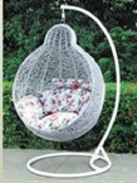 Sunperry Wicker garden Swing