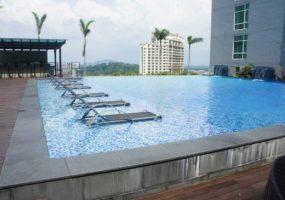 Hatten Hotel Melaka(decon's Lounger)