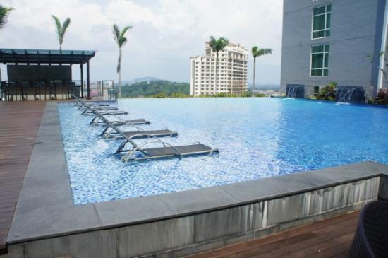 Hatten Hotel Melaka Hotel Furniture Malaysia