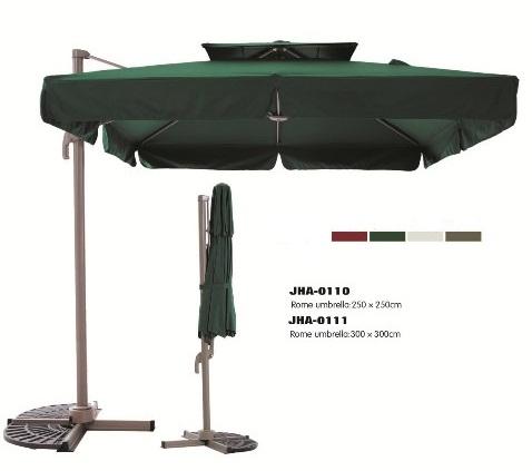 Tuuci Cantilever Garden Umbrella
