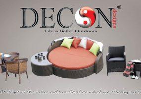 Decon Year End Sale