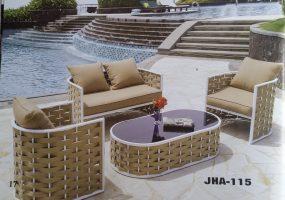 Isofu Modern Sofa Set , JHA-115