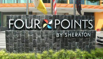 FOUR POINTS By SHERATON PENANG