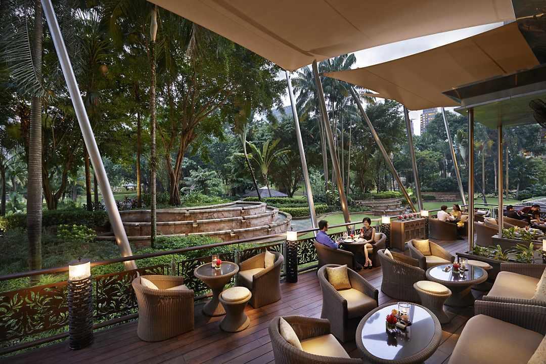 Mandarin oriental hotel decon furniture malaysia