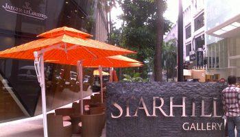STARHILL GALLERY Bukit Bintang