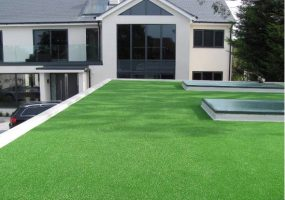 Artificial Turf Lawns