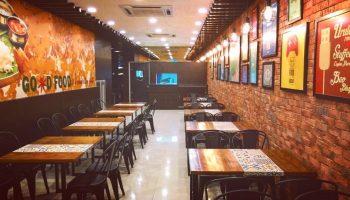 Restaurant Brickfield