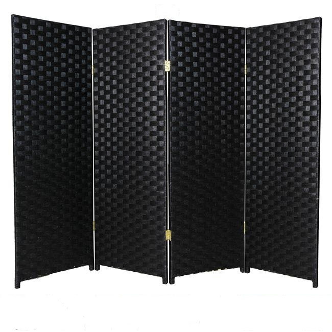 Woven-Fiber-4-panel-4-foot-Room-Divider-China-L12989741