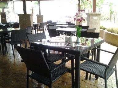 Pendata Cafe , Intekom Resort Shah Alam (5)