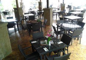 Pendata Cafe , Intekom Resort Shah Alam (6)