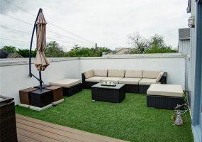 Lawn Furniture Showroom