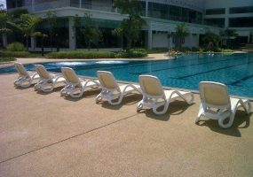 Hospitality Swimming Pool Furniture