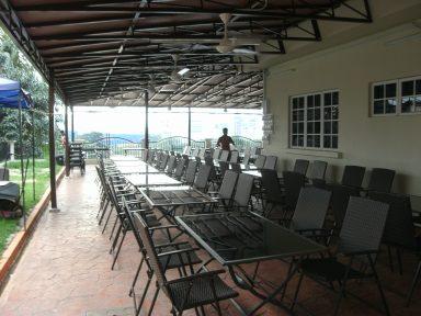 Patio Furniture Malaysia