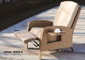 Steamer Lazy Chair, JHA-9554