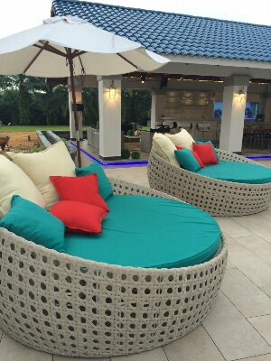 Sun Lounge Day Bed Decon Supplier Of Outdoor Day Beds In