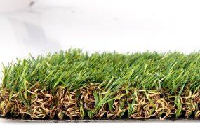 Football Field Grass