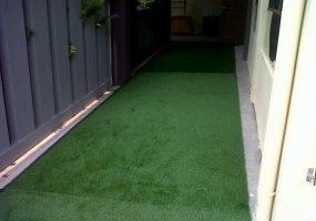 TTDI Grass