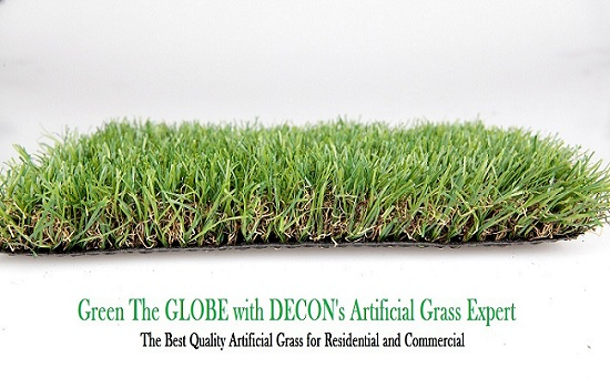 Time to Consider Synthetic Artificial Grass