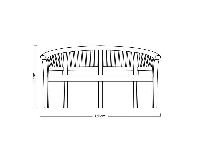 hc031_double_deluxe_contempary_banana_bench_drawn_lg
