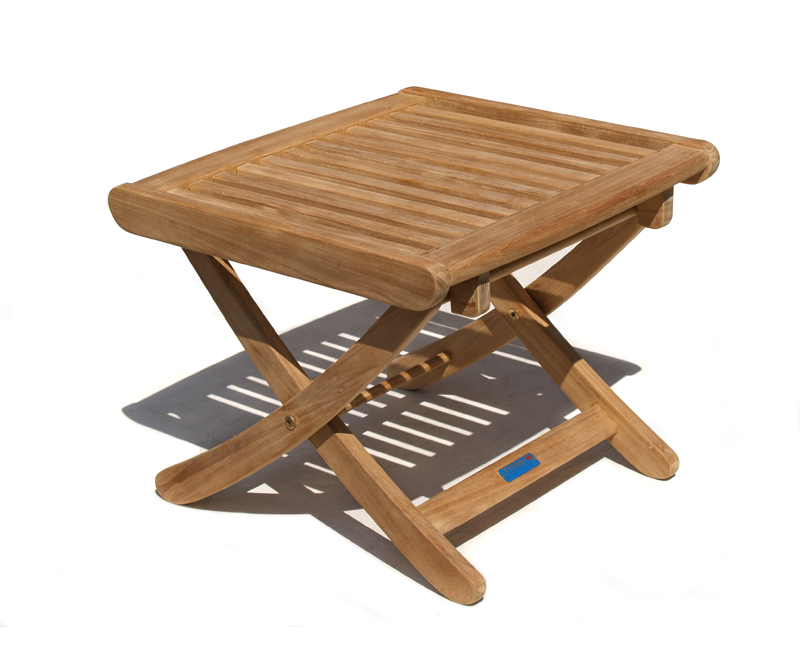 Bali Rimini Teak Wood FootStool / Side Table.Our Bali Rimini teak wood footstool / side table is a great all-rounder and can be paired with any of our chair Edit snippet