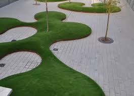 Top Five Reasons To Choose DECON Designs Artificial Synthetic Turf Grass