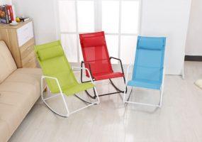 Casabella Design Rocking Chair ,JHA-6052