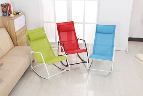 Casabella Design Rocking Chair