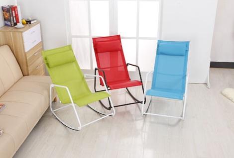 Casabella Design Rocking Chair