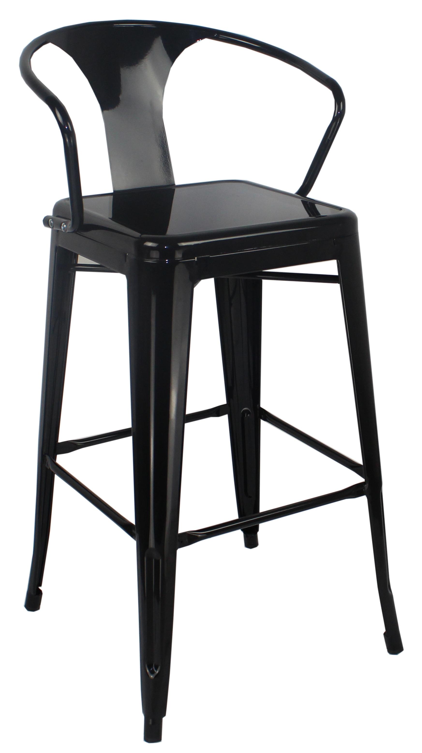 Metal Bar chair Manufacturer