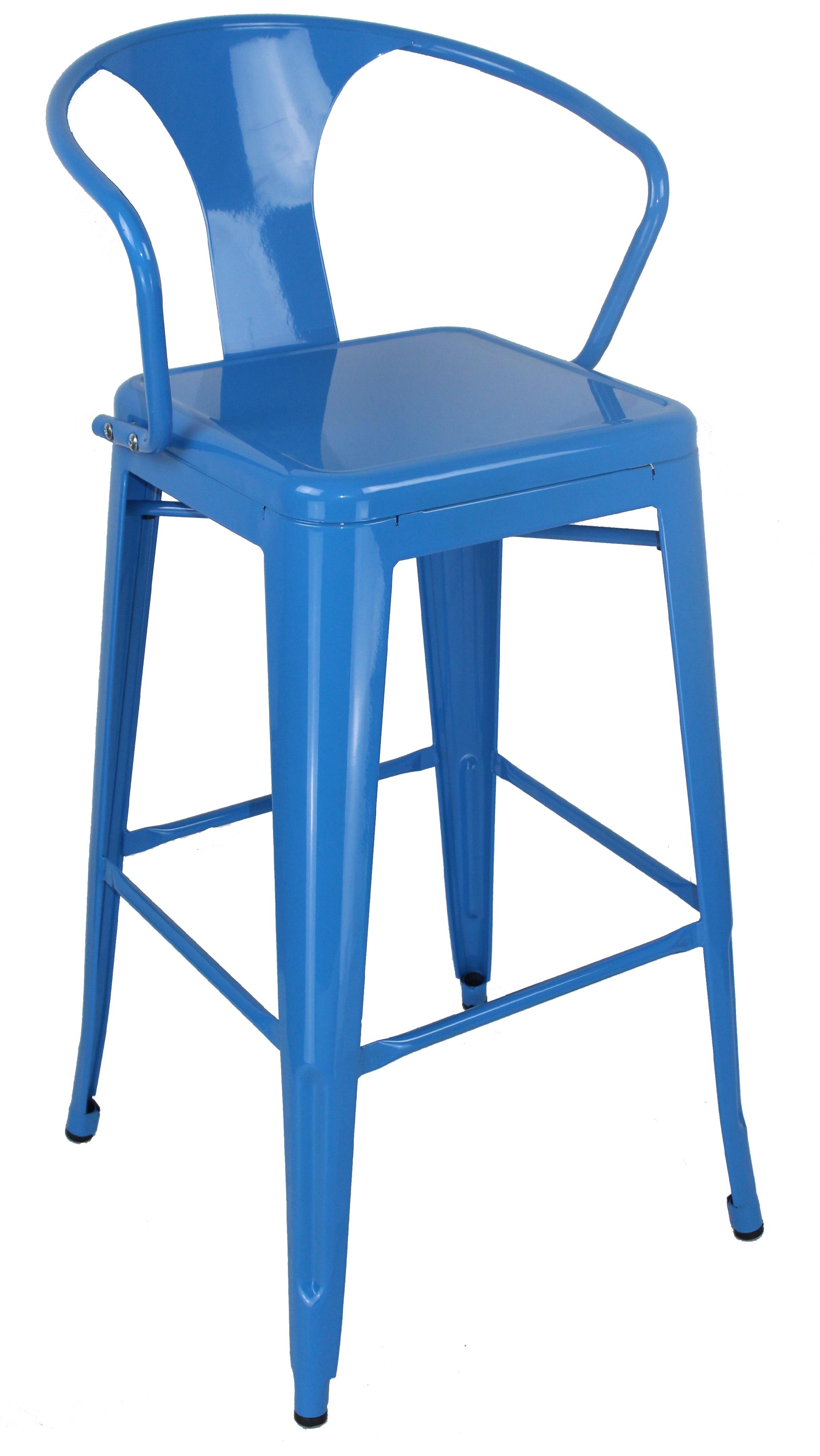 Metal bar Chair supplier