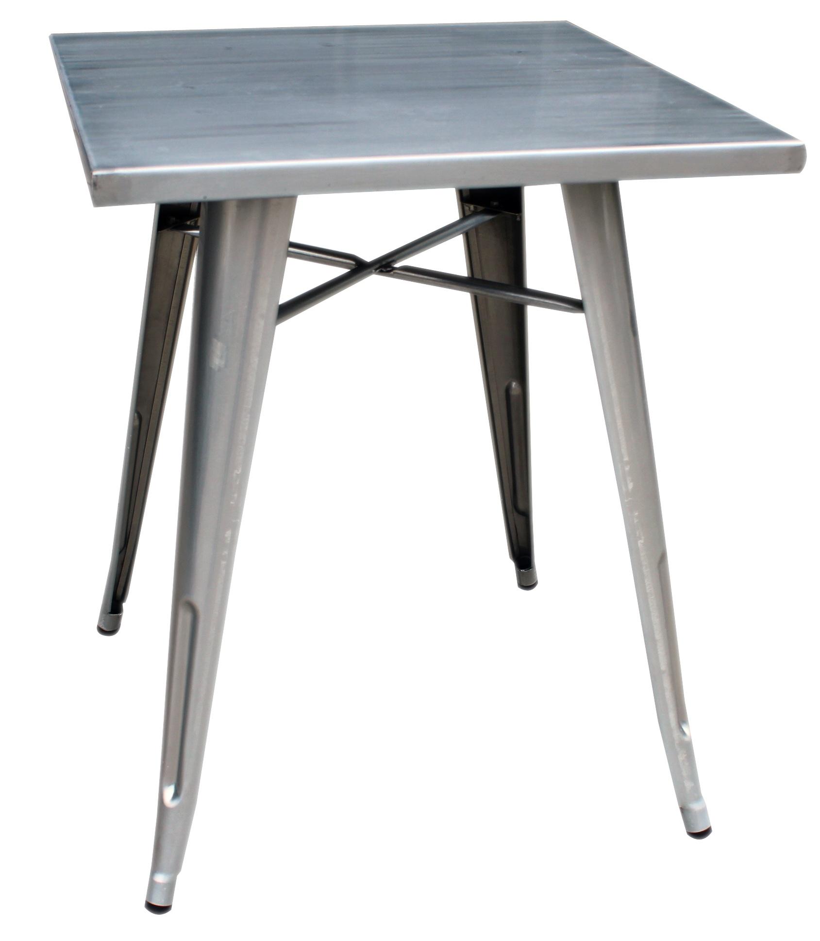 Coffee Shop Metal furniture