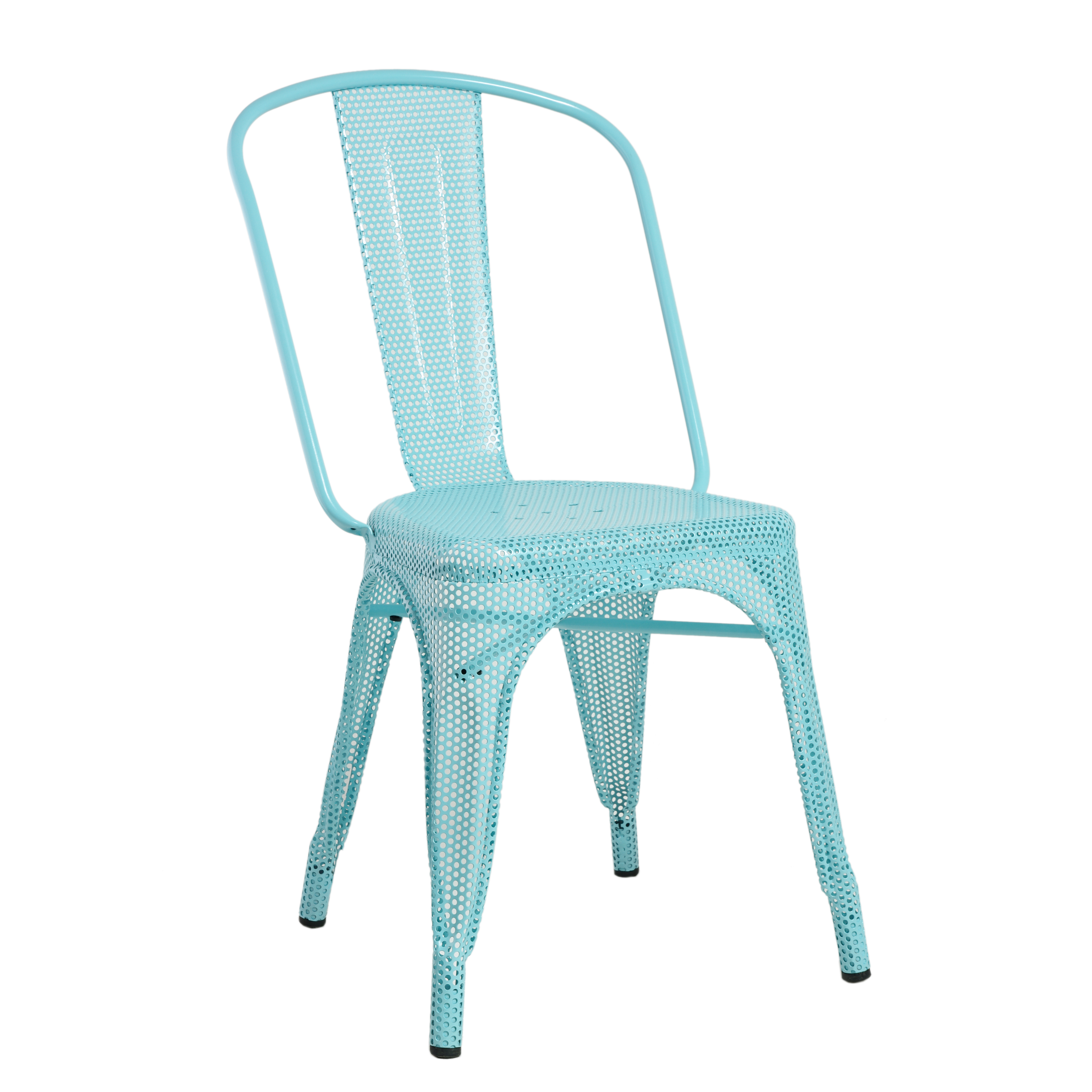 Metal Net Chair for all commercial grade