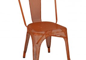 Metal Restaurant Chair , CF-1027C-H