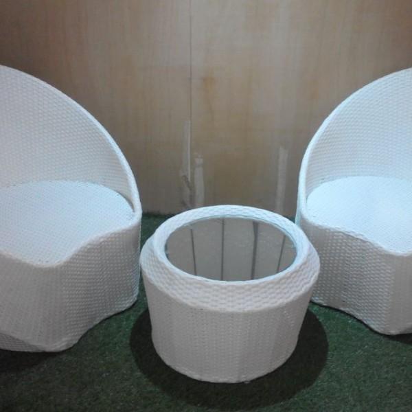 Designer Patio Set