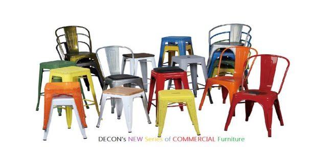 Metal Furniture      Feature 3,