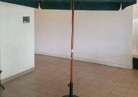 Central Pole Umbrella, RCD-1003(Square)