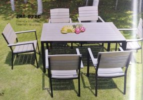 Lawn Dining Tables