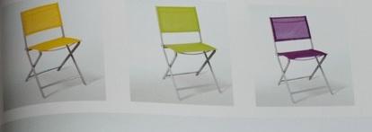 JHA-1064 Patio chair
