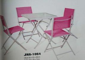 Casa Bella Patio Set ,  JHA-1064