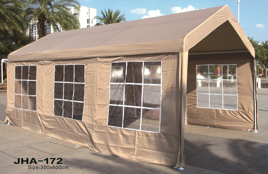 Promotion Canopy
