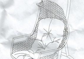 Custom Design Rattan Furniture