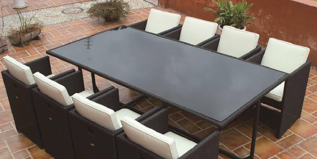 space saver dining furniture