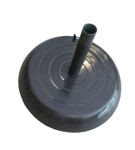 ASE-25-30KG, Umbrella base