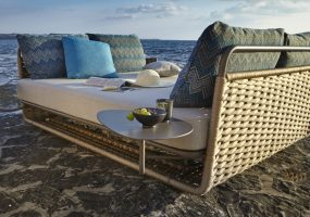 Commecial Lawn Furniture