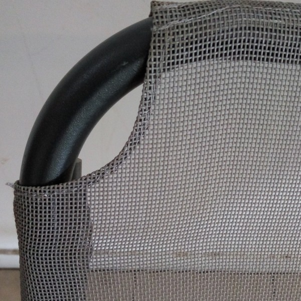easy chair for all indoor and outdoor purposes, its uv fade proof.
